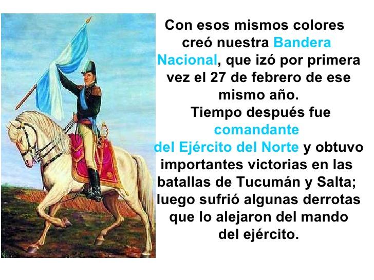 Biografia De Manuel Belgrano Para Niños Con Imagenes Búsqueda De Google Manuel Belgrano Belgrano Bandera Nacional