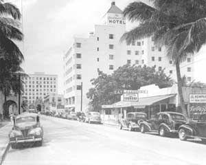 Las Olas Boulevard   Vintage Fort Lauderdale   Las Olas