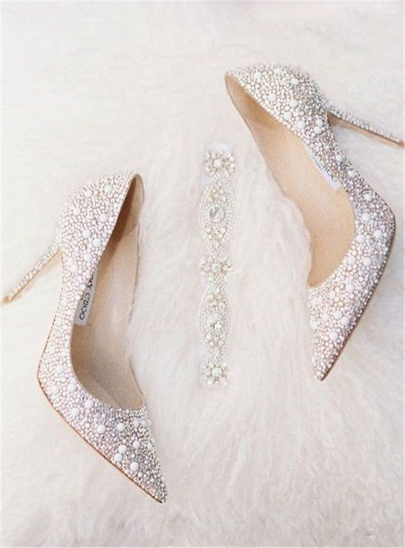 18 Must Have Chic Spring Wedding Shoes To Stand You Out Wedding
