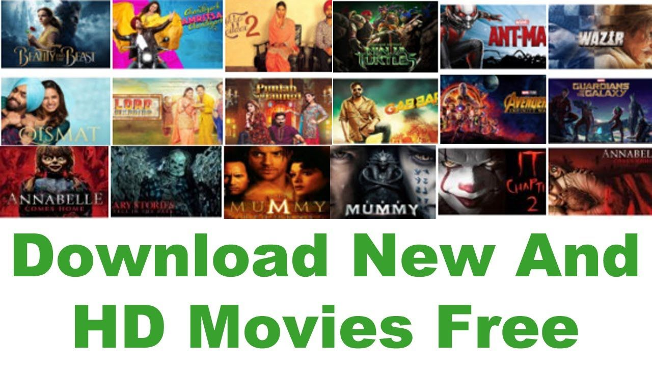 Top Free Movies Website To Download Movies For 2020 Movie
