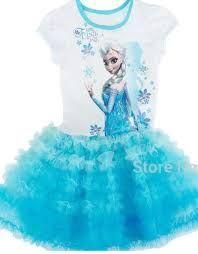 952a7b756 vestidos para niñas con frozen | Para Los Reyes de la Casa ...