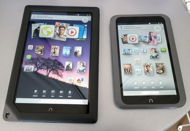 Barnes And Noble Nook Hd And Hd Now Available In The Uk Nook