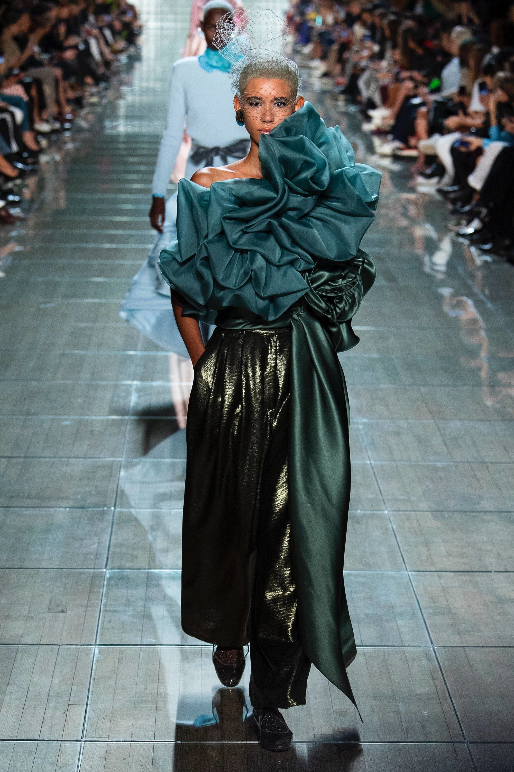 Marc Jacobs Spring 2019 Ready to Wear Fashion Show