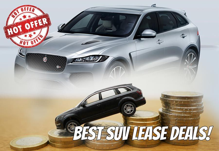 Best Suv Lease Deals Right Now Cheapest Easiest Offer In 2020 Best Suv Suv Lease Suv