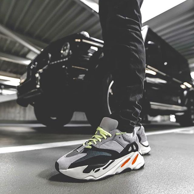 9923611009bf7 Adidas Yeezy Boost 700 Wave Runner Follow  IllumiLondon for more Streetwear  Collections  IllumiLondon