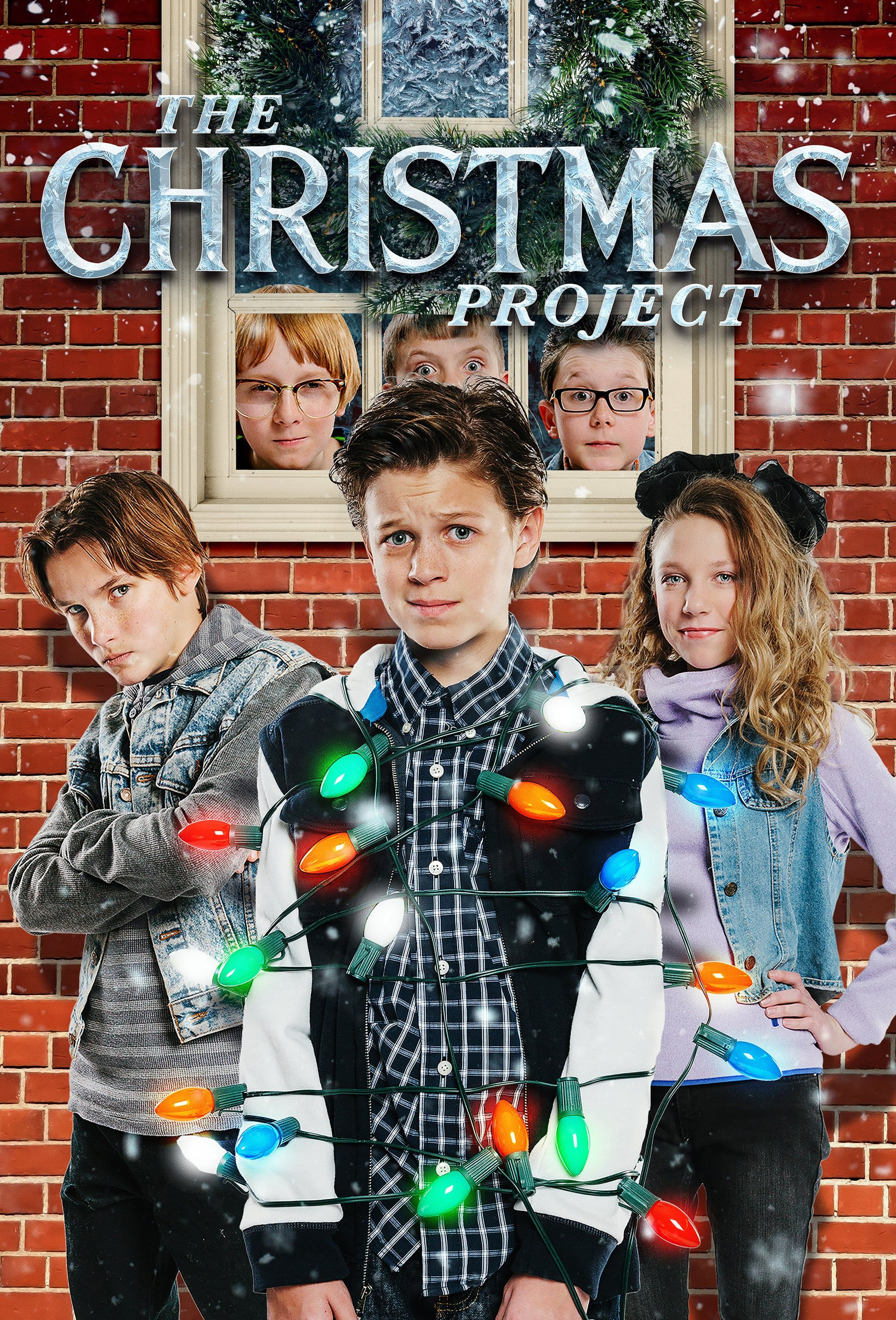 The Christmas Project Christmas Projects Streaming Movies Movies