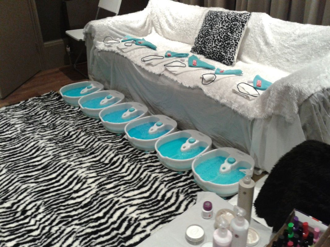 spa day party at home ideas - … | spa party in 2018 | pinterest