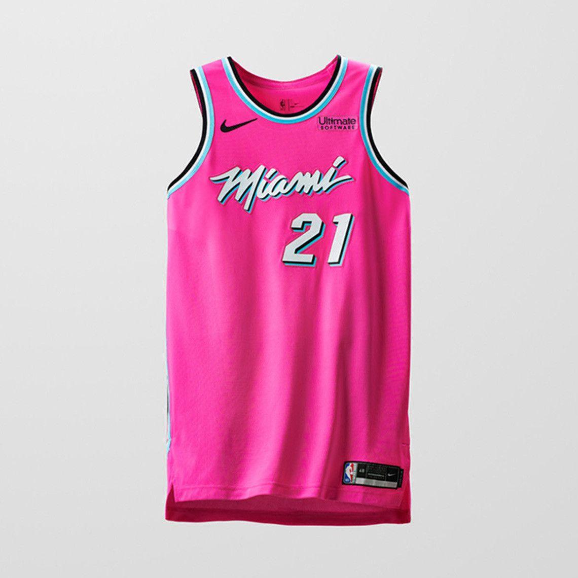 Nike Nba Earned Edition Jersey Sneakernews Com Basketball Uniforms Design Nba Fashion Nba Clothing