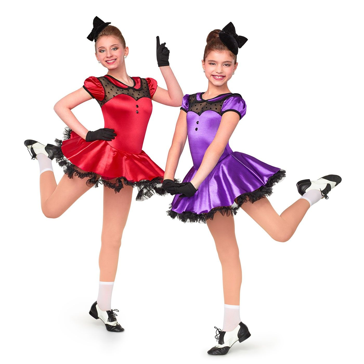Curtain Call Costumes Dance Costumes Tap Dance Outfits