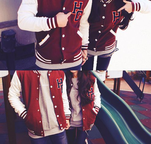 Varsity jacket | Closet | Pinterest | Boyfriend boyfriend ...