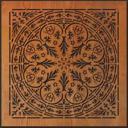 Decorative Spanish Tile Decorative Wall Art Spanish Tile  Scroll Saw  Pinterest  Walls