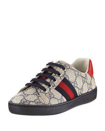 d5da8d5df6dc New+Ace+GG+Tennis+Shoe