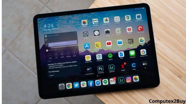 مراجعه كاملة وبالتفصيل عن ايباد برو 2020 وسعر التابلت في البلاد العربية In 2021 Tablet New Ipad Pro Ipad Pro