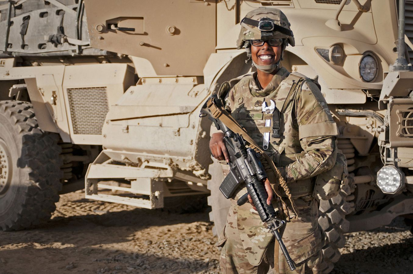soldier medic | Muslim medic serves with 10th Mountain Division (LI)