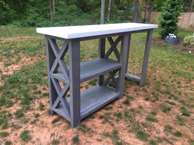 Park Art My WordPress Blog_Light Up Coffee Table With Mini Fridge