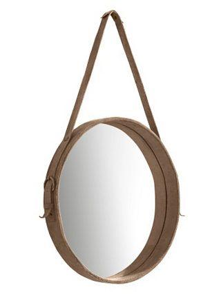 Lovely Wanddeko Spiegel mittel