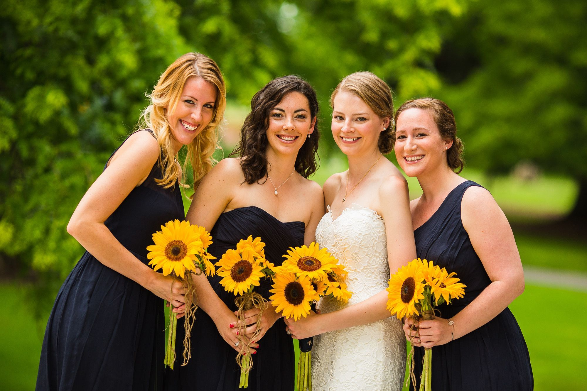 navy j.crew bridesmaid dresses | bouquets in 2019