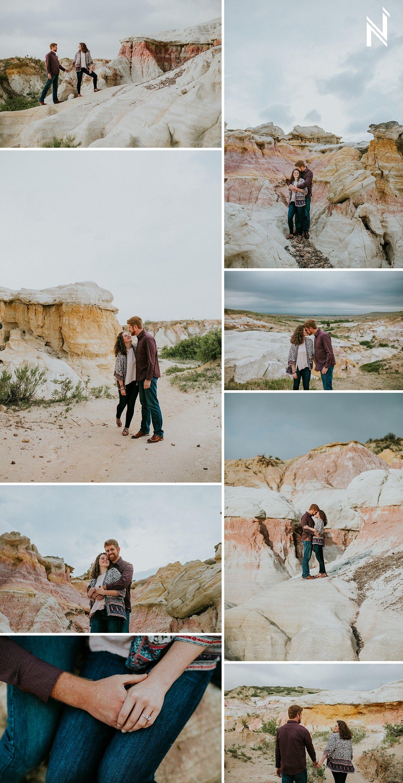 Alyssa shawn engagement photography colorado