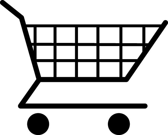 Shopping Cart Png Image Shopping Cart Shopping Cart