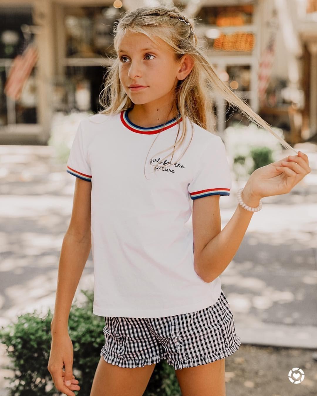Pin On Girls Tween Teen Summer Outfit-6103
