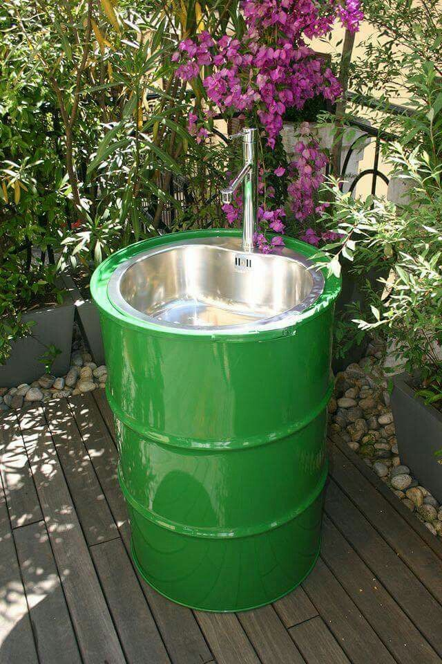 640 960 plants for Lavabo exterieur jardin