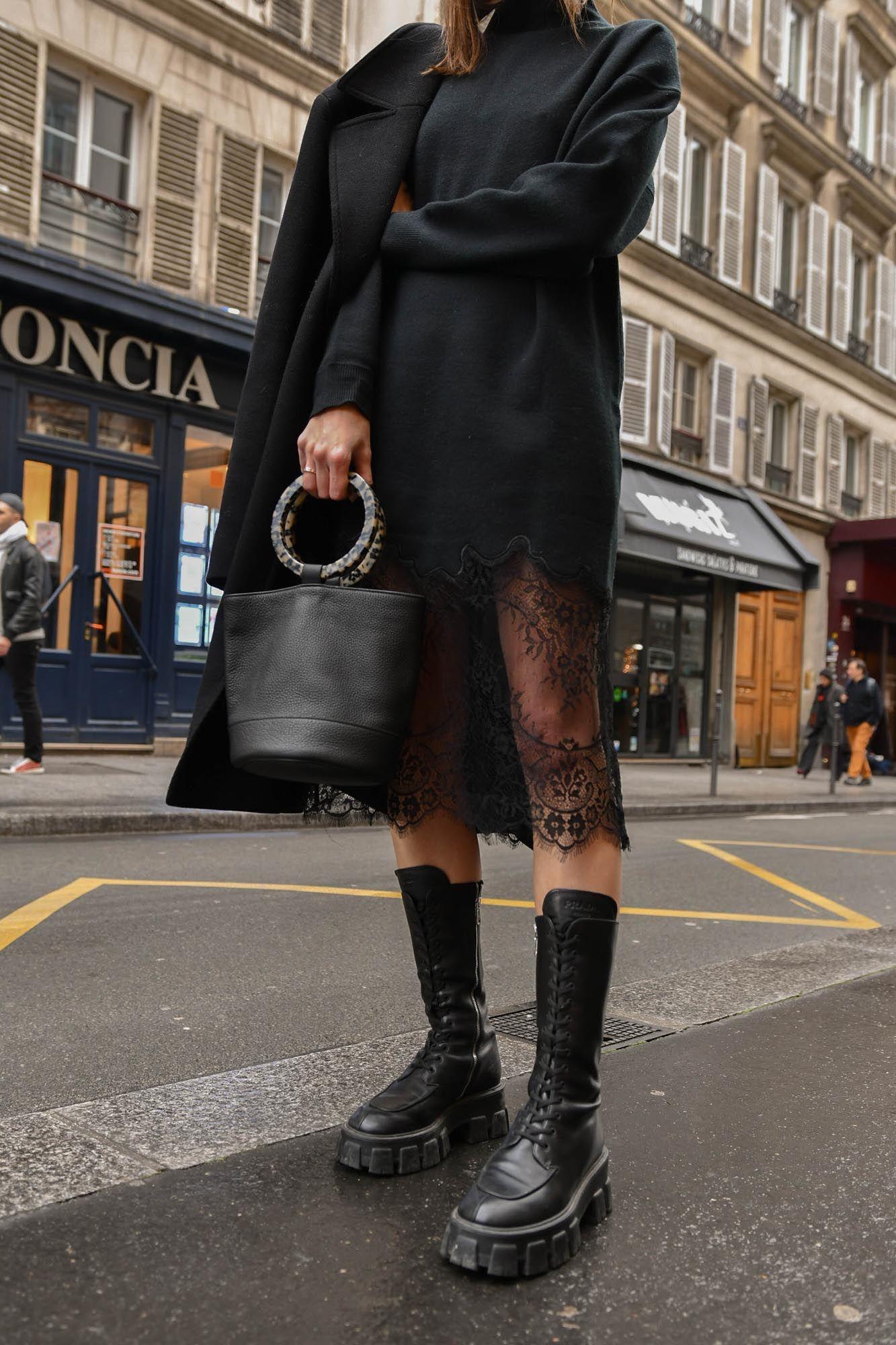 LES 7 LOOKS DE LA SEMAINE # 12   – style-fashion