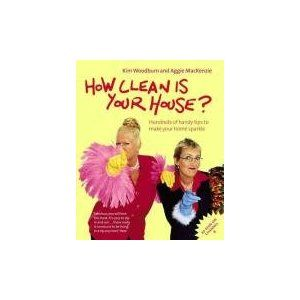How Clean Is Your House Co Uk Kim Woodburn