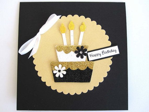 Golden Birthday Cards My Birthday Pinterest Golden Birthday