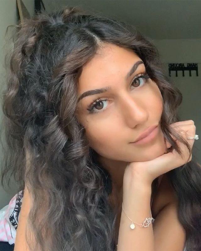 Sherin Amara Sherinsbeauty Fotos Y Videos De Instagram Beauty Hair Styles Long Hair Styles