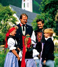 Kultur in Vorarlberg : Dornbirn Hotel