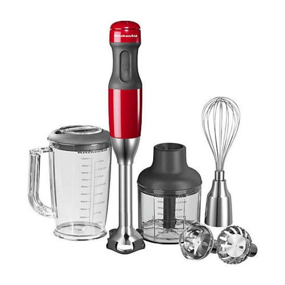 Buy KitchenAid 5 Speed Hand Blender | Steamer Trading Cookshop ...