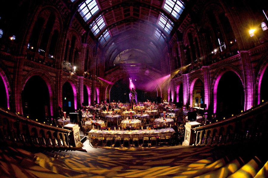 London Natural History Museum Wedding Layout Google Search