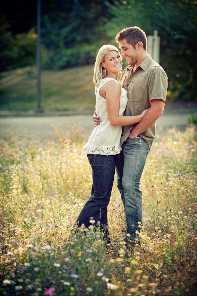 Engagement photo....Powerstudios