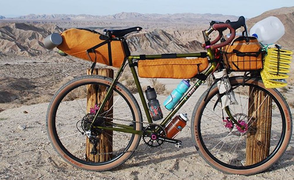 A Complete List Of Bikepacking Bag And Frame Bag Manufacturers