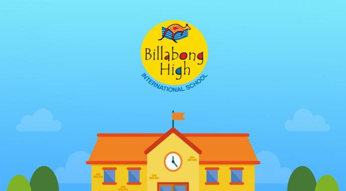 Billabong High International School STREET SAVIOURS
