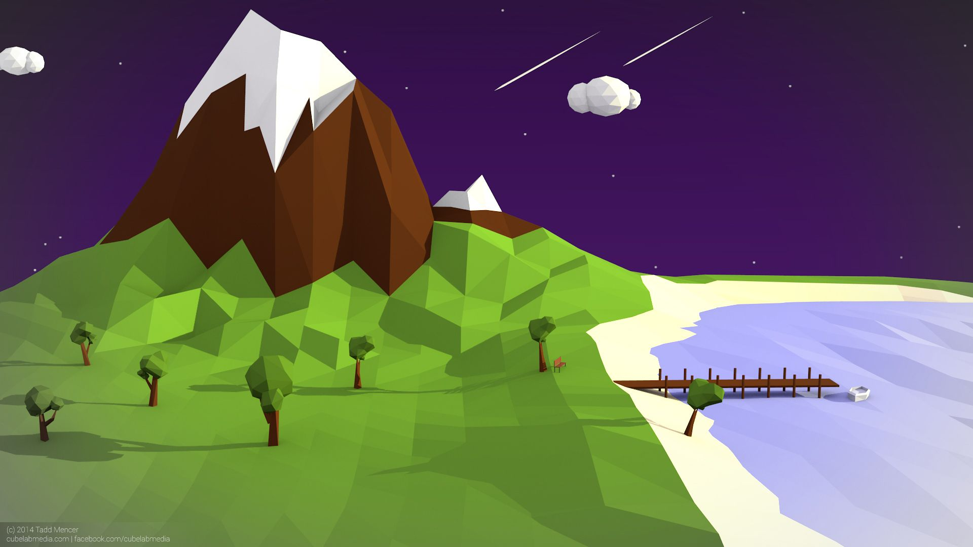 A great blender low poly tutorial low poly modeling a great blender low poly tutorial low poly modeling pinterest low poly low poly models and 2d baditri Choice Image