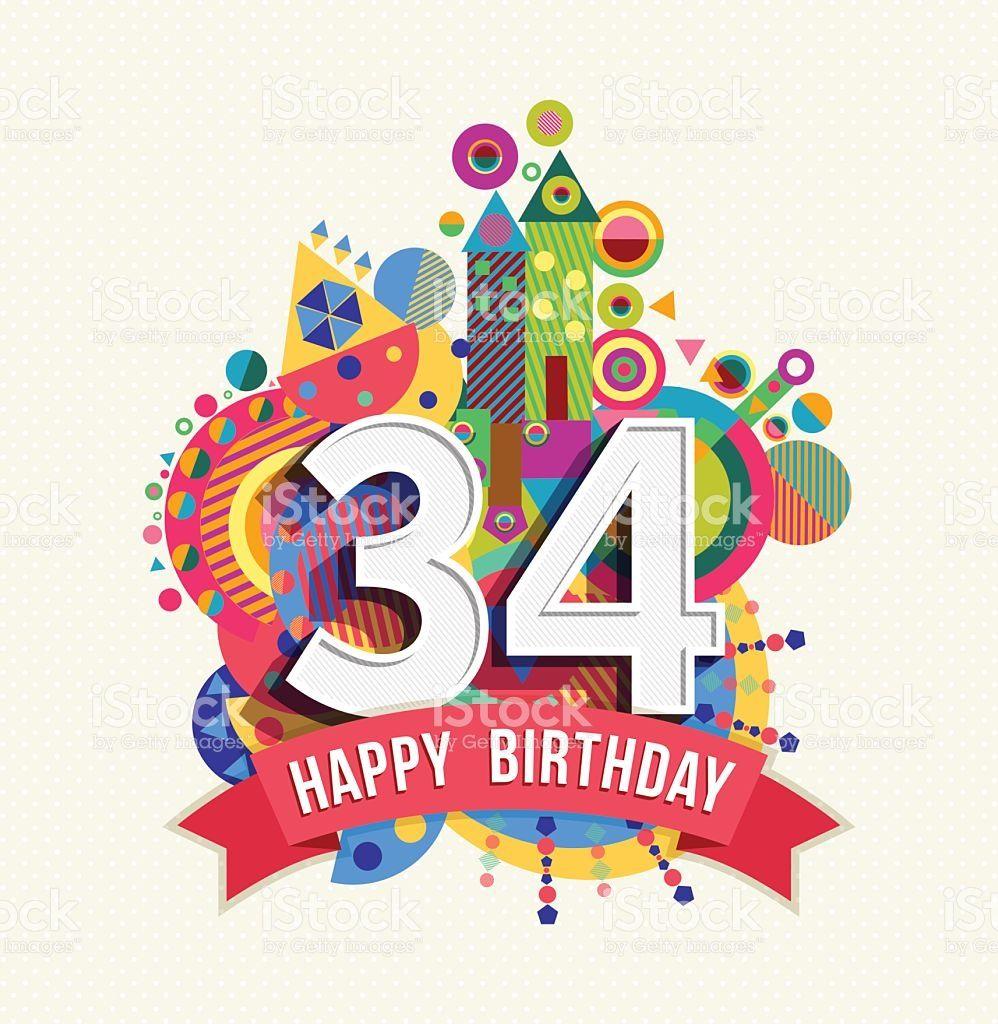 Auguri Buon Compleanno 53 Anni.Risultati Immagini Per Immagini Auguri 34 Anni Immagini Di