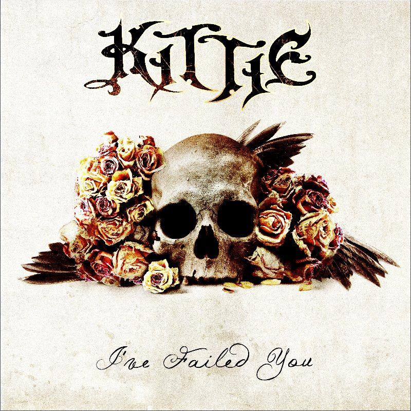 My Cup Of Tea Kitty Metal Songs Album Art