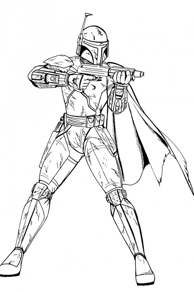 boba fett coloring pages boba fett coloring pages coloring pages