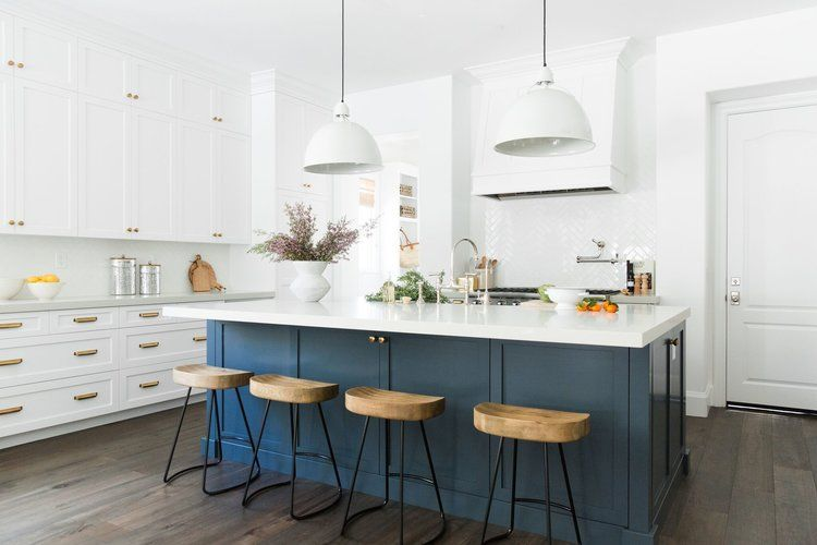 Calabasas Remodel: Kitchen + Laundry Room Reveal | Studio