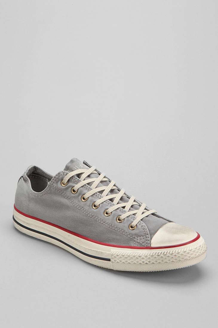 Converse Chuck Taylor All Star Washed Sneaker