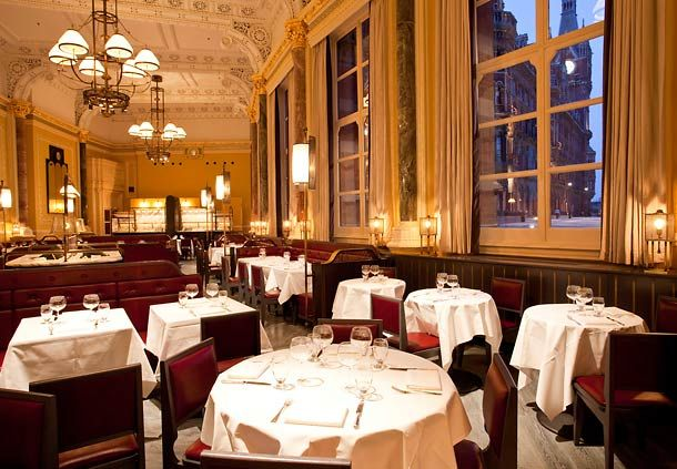 St Pancras Renaissance London Hotel London Hotels Renaissance Hotel British Restaurants