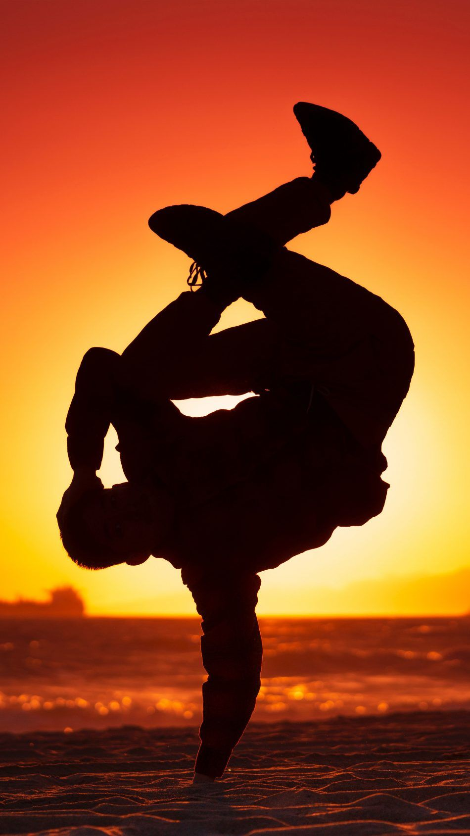 Boy Dance Beach Sunset Sunlight 4k Ultra Hd Mobile Wallpaper In 2020 Background Images Wallpapers Mobile Wallpaper Mobile Legend Wallpaper