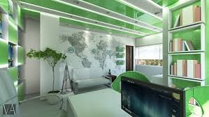 Image Result For Travel Agency Office Decoration