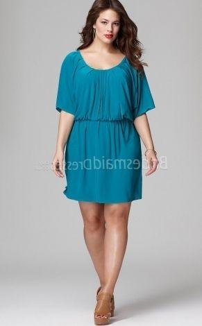 Best Plus Size Short Dresses Womens Fashion Pinterest Shorts