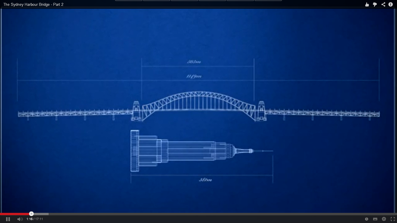 A detail of the blueprint sydney harbour bridge the bridge a detail of the blueprint sydney harbour bridge the bridge captured the popular imagination put australia on the world map and gave those struggling malvernweather Images