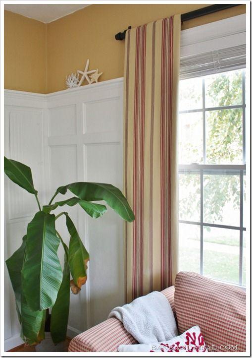 A Few Ways To Fake Window Treatments Ideas Re
