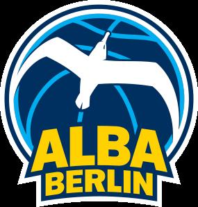 Alba Berlin Berlin Germany Basketball Bundesliga Mercedes Benz Arena Albaberlin Berlin Bbl Fiba L23349 Alba Berlin Berlin Logo Basketball