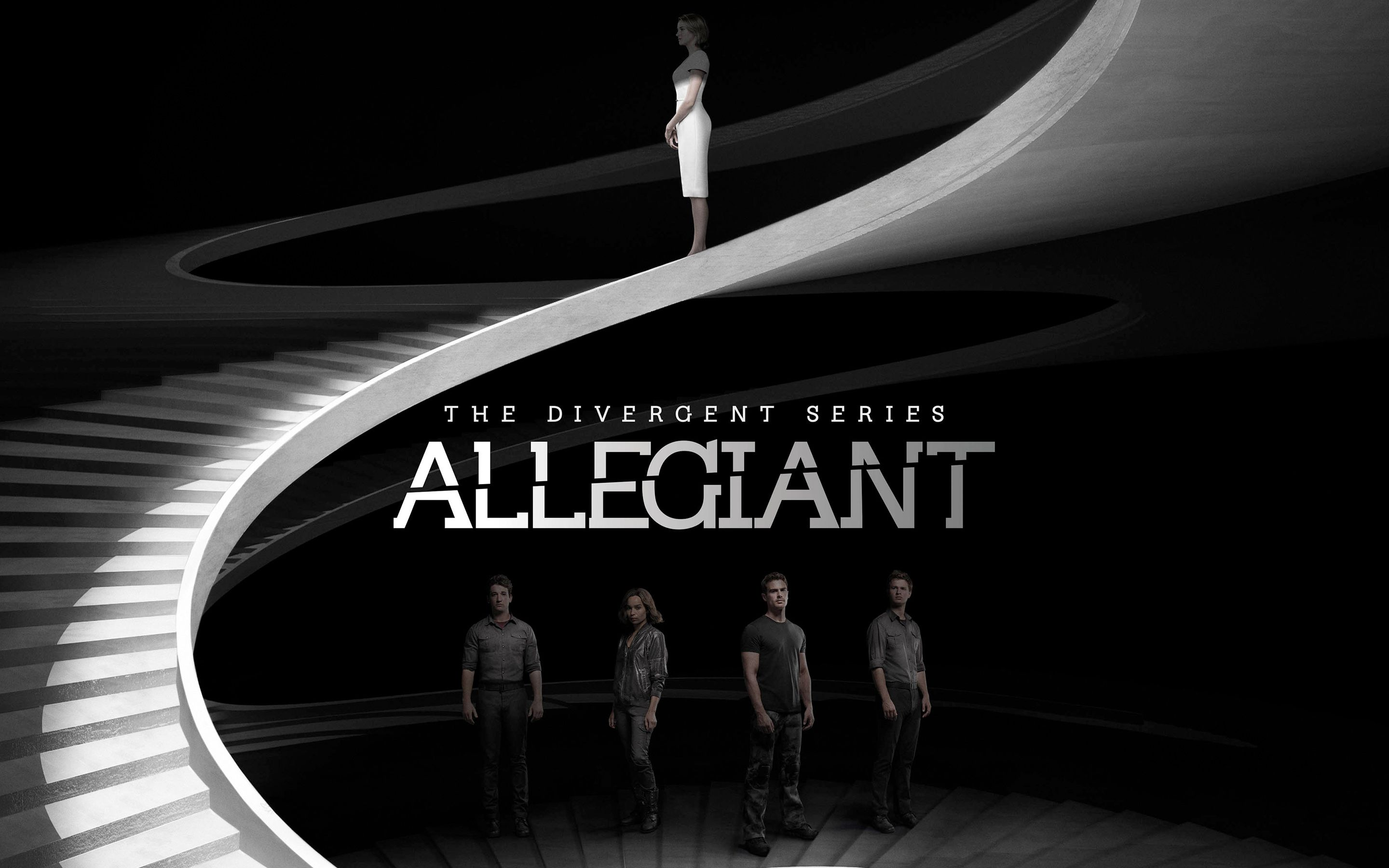 The Divergent Series Allegiant Movie Wallpapers   HD Wallpapers   ID #16764