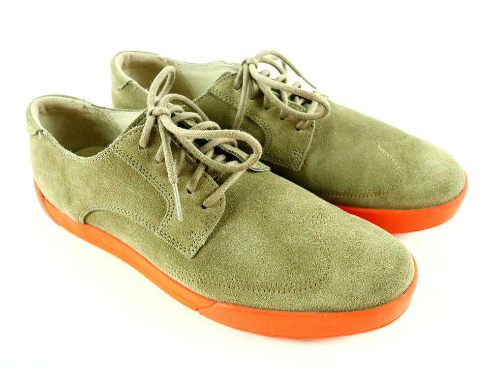 orange cole haan shoes men's skechers shape ups 704038